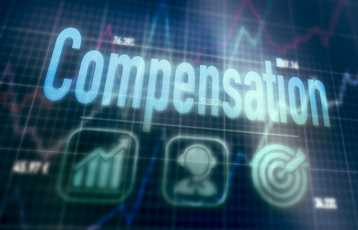motivation through sales compensation