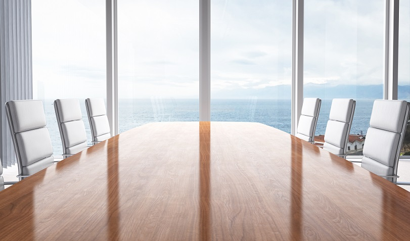 sales operations getting a permanent seat at the table